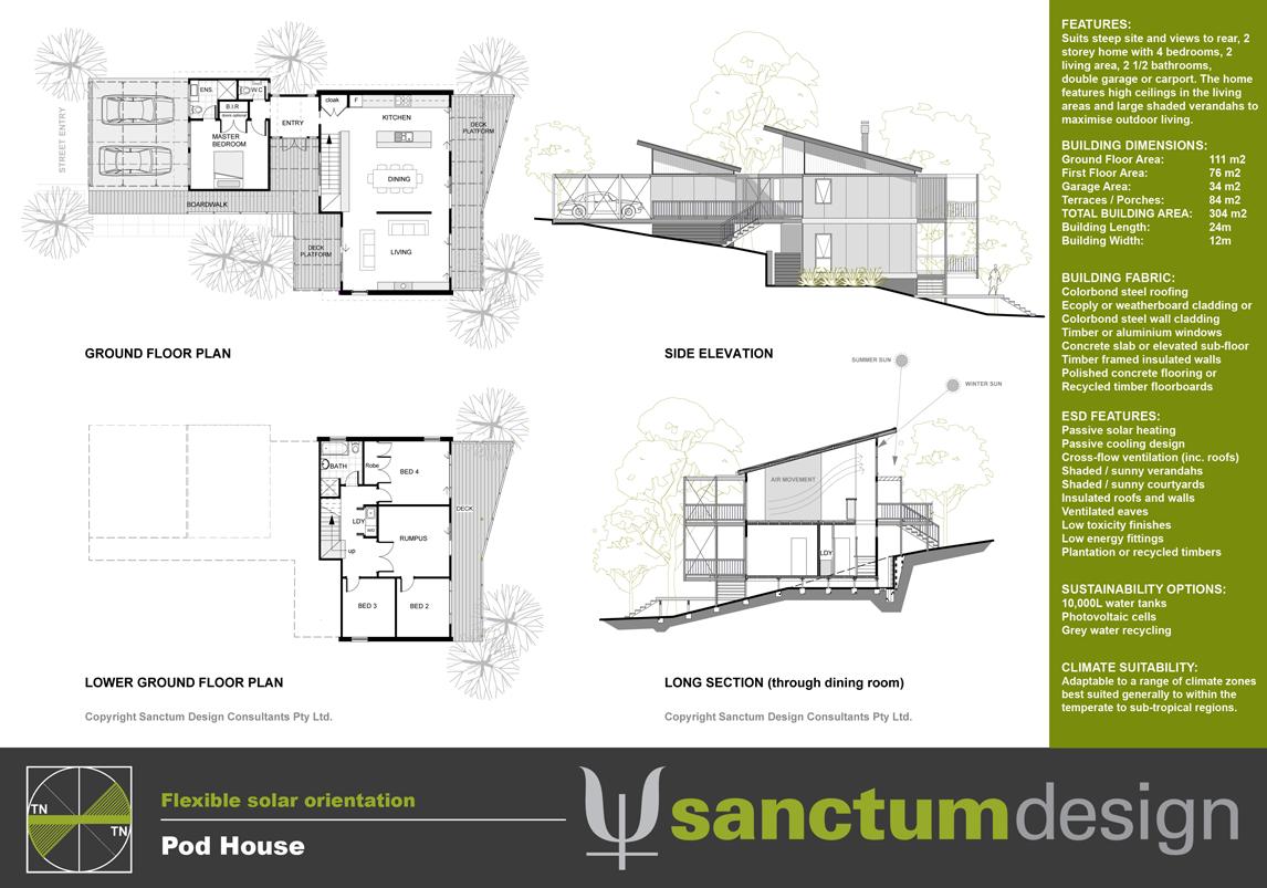 House On Hill Lyrics Denah Rumah Arsitektur Rumah