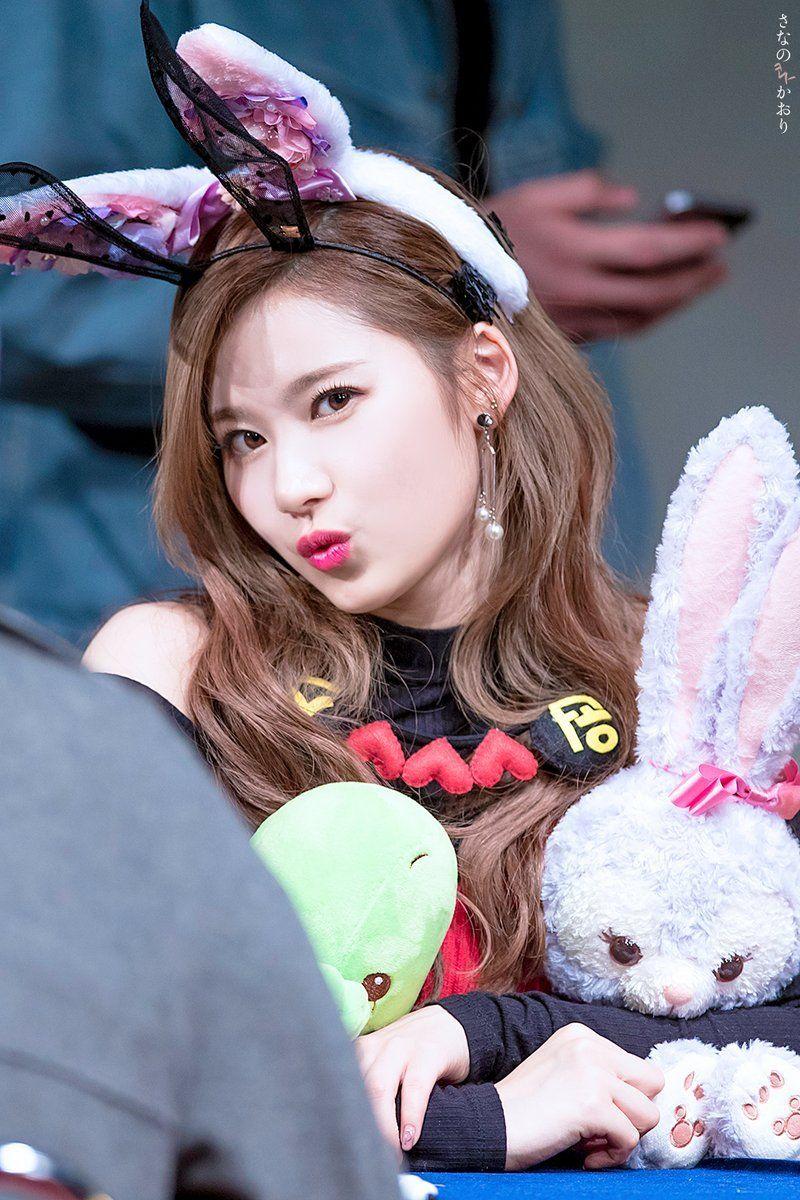Dedicated To Female Kpop Idols Kpop Girls Korean Girl Groups Twice Sana
