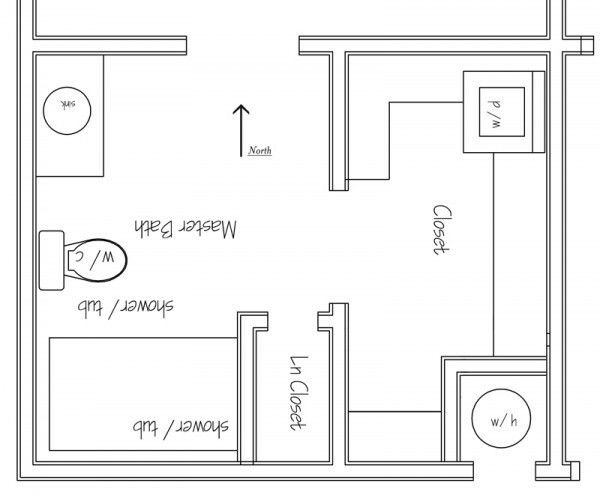 pin by michele on beach house laundry room bathroom on combined bathroom laundry floor plans id=66072