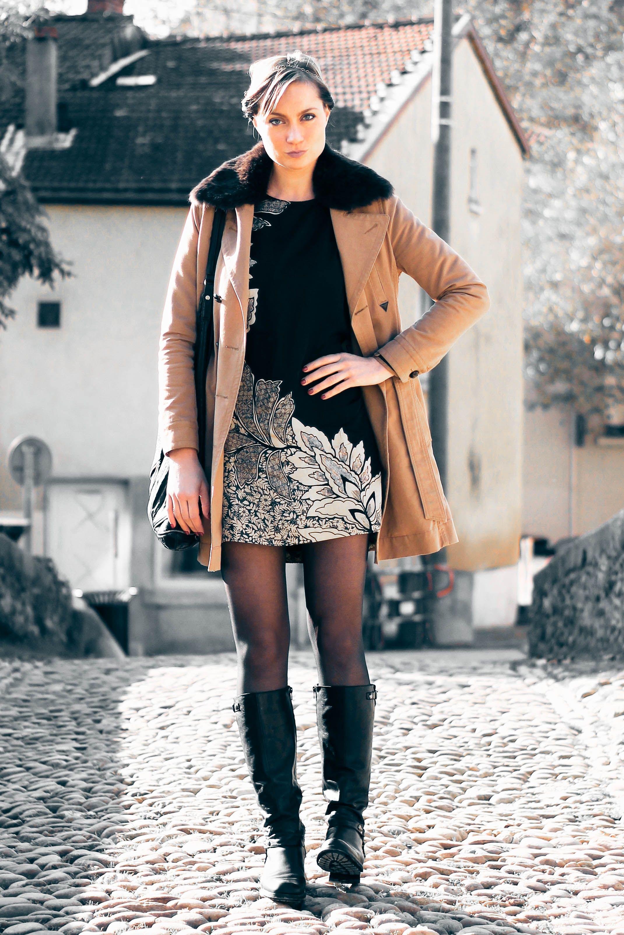 Artlex Streetlook Streetstyle Fashion Bloggeur Fashionblog Fashionblogger Outfitoftheday Ootd Blog Mode Artlex Lyon Blogueu Look Style Bottes Noires Tenue Mode