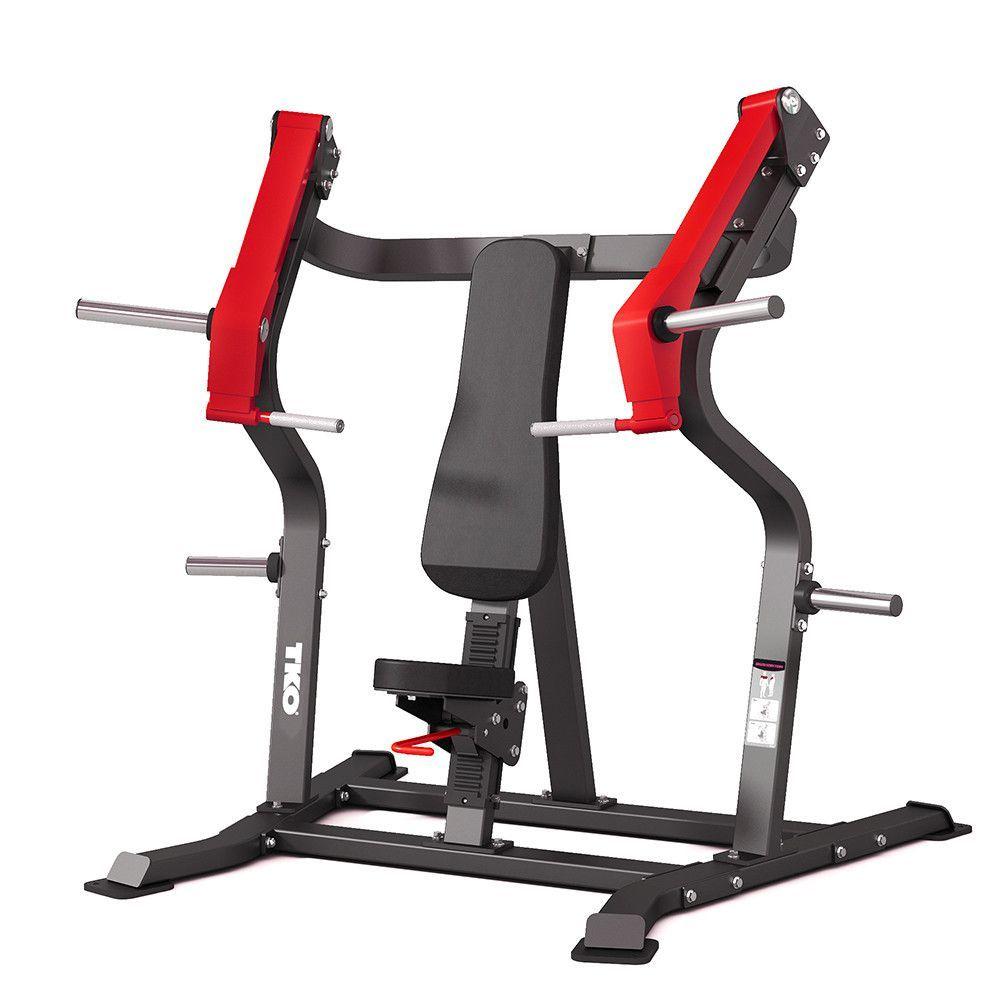 Incline Chest Press Home Made Gym Incline Treadmill Dream Home Gym