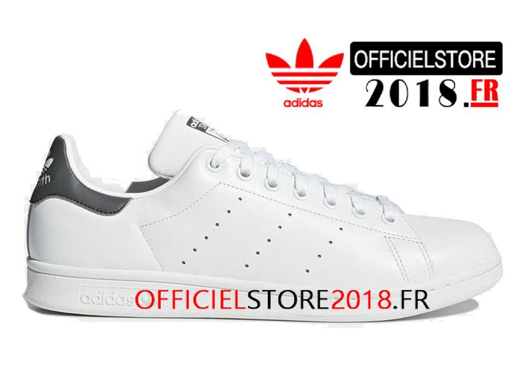 adidas superstar blanc gris