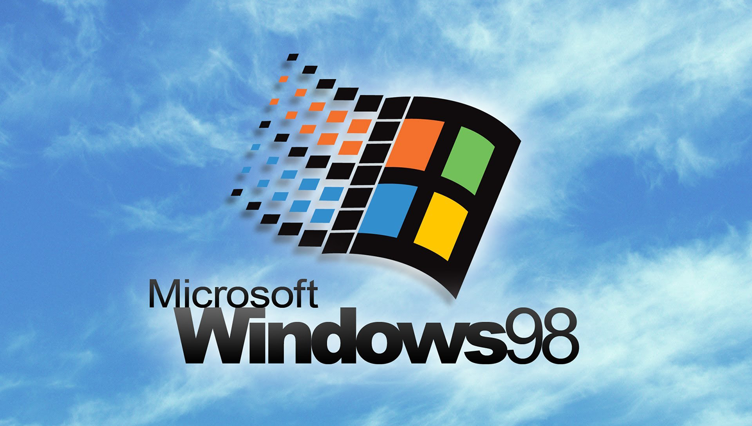 Church Computer Gets Long Awaited Upgrade To Windows 98 Microsoft Windows Windows 98 Microsoft Windows Operating System