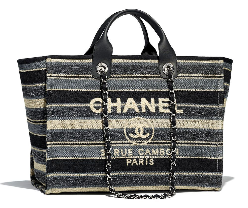 1d529b752c Chanel Shopping Bag  3