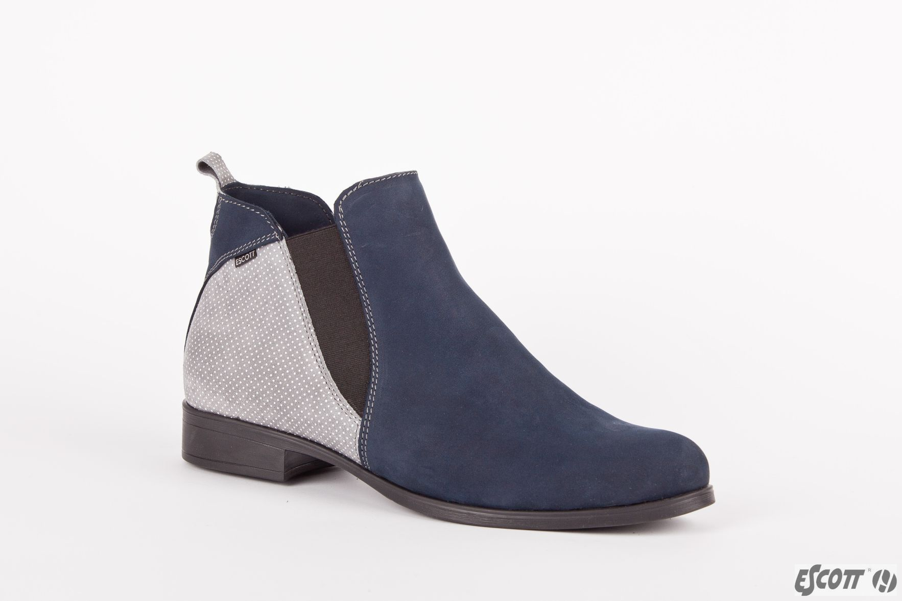 Botki Mlodziezowe Shoes Ankle Boot Boots
