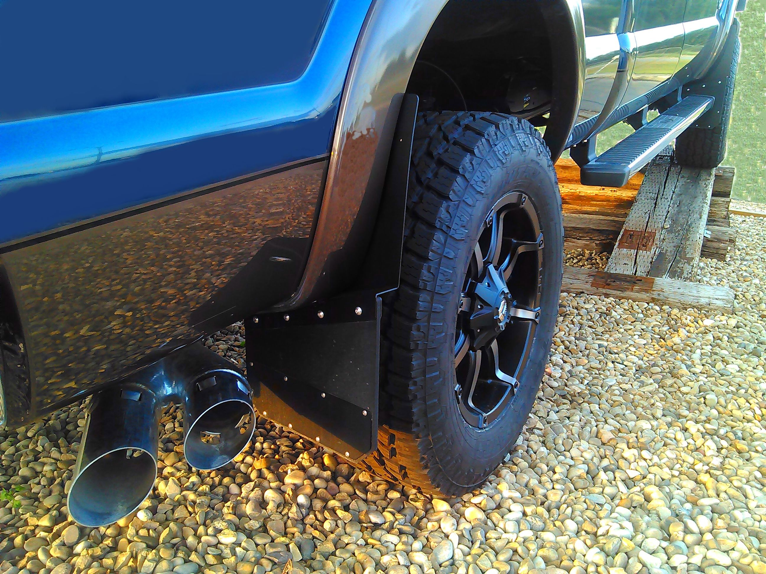 Pin On Mud Flaps