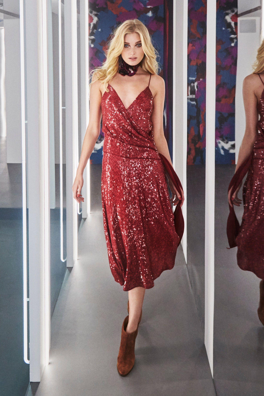 Diane von Furstenberg Fall 2016 Ready-to-Wear Collection Photos - Vogue