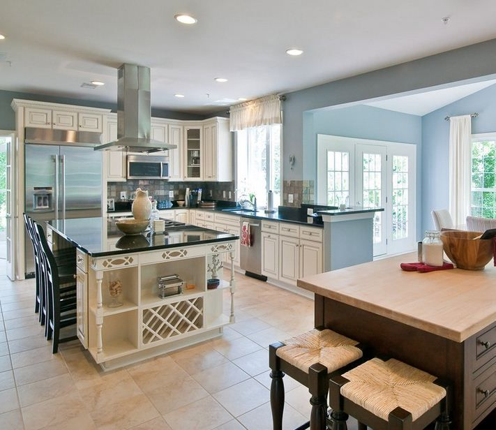 Interactive Kitchen Design Free: Start Building The Kitchen Of Your Dreams With Pulte's