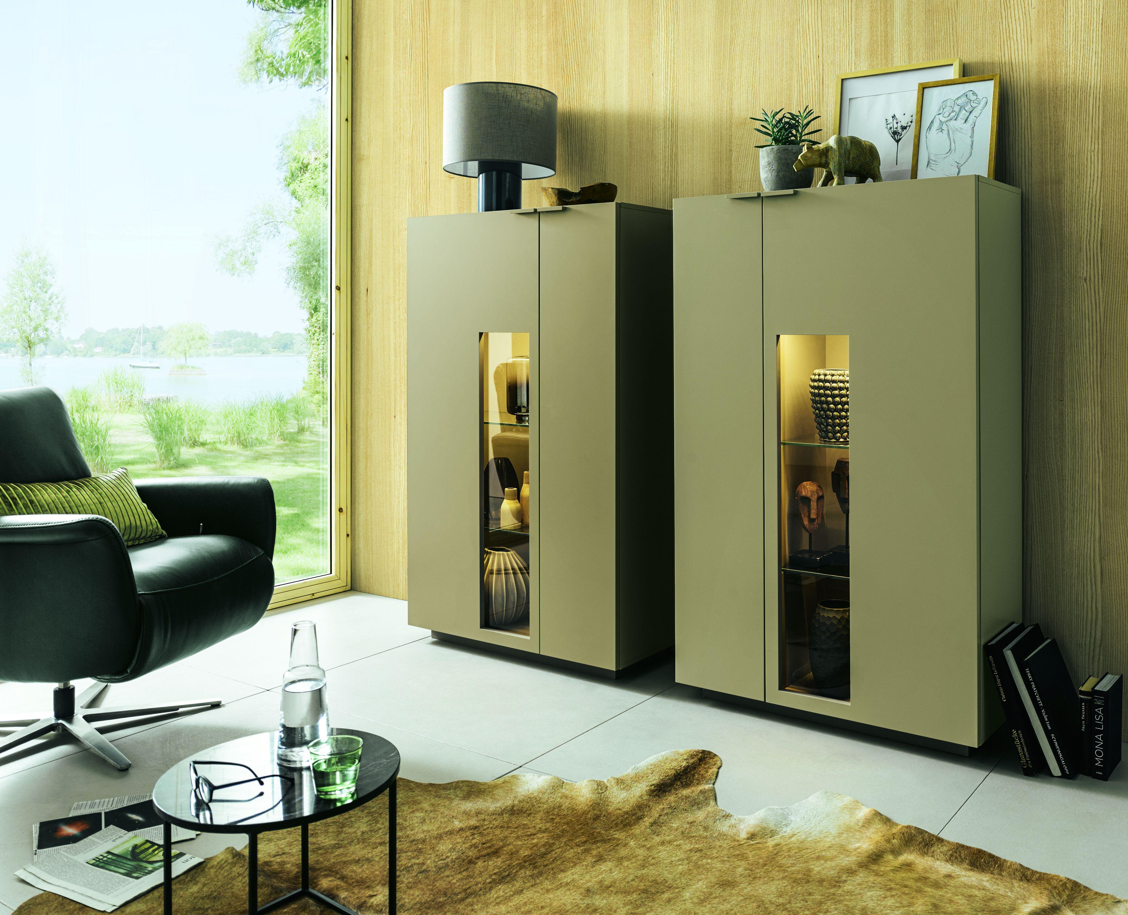 Moderne Wohnzimmerschranke Mit Minimalistischem Design Endner Wohnideen Wohnen Minimalistisches Design Wohnzimmerschranke