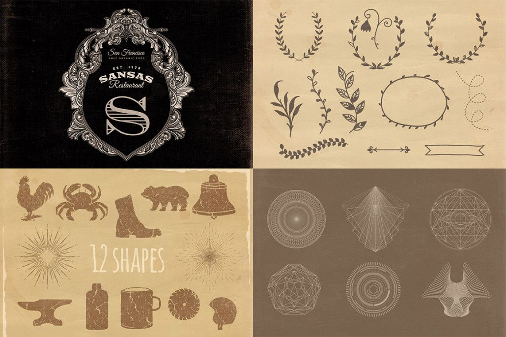 Only Best Sellers 2 - Free Bundle | Free Goodies for Digital Art and ...