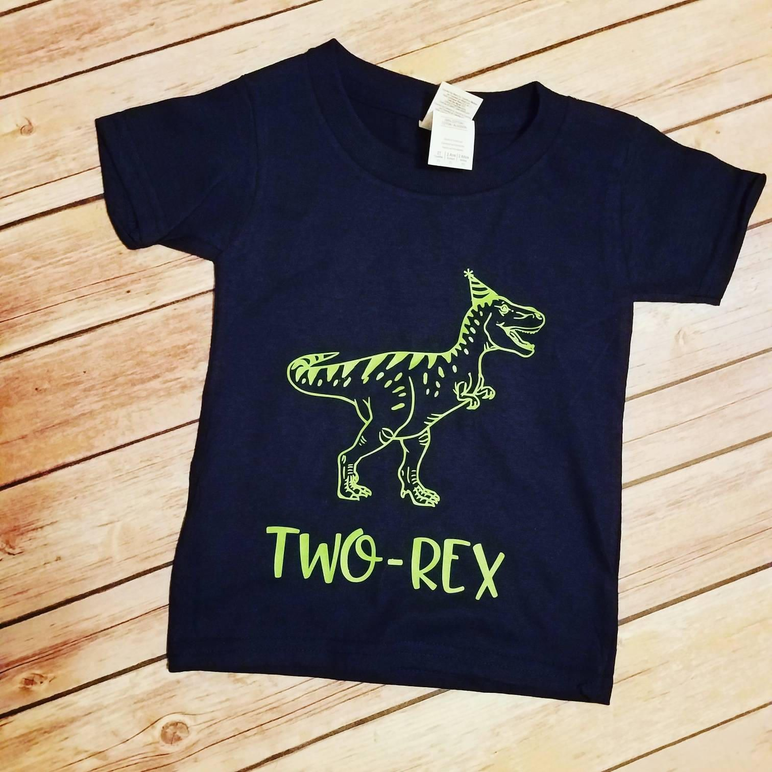 Pin by Wild Ginger on Kid Shirts Dinosaur birthday