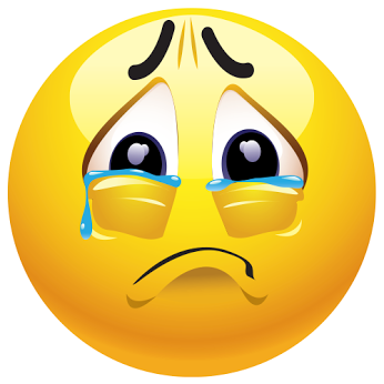 Why do you always have to make me cry? | Funny emoticons ...