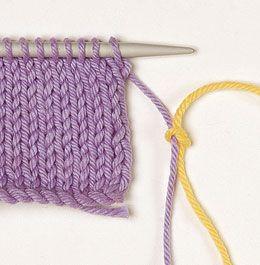 Photo of Bli med på nytt garn i strikking – 7 måter – Sy dette! Martingale-bloggen