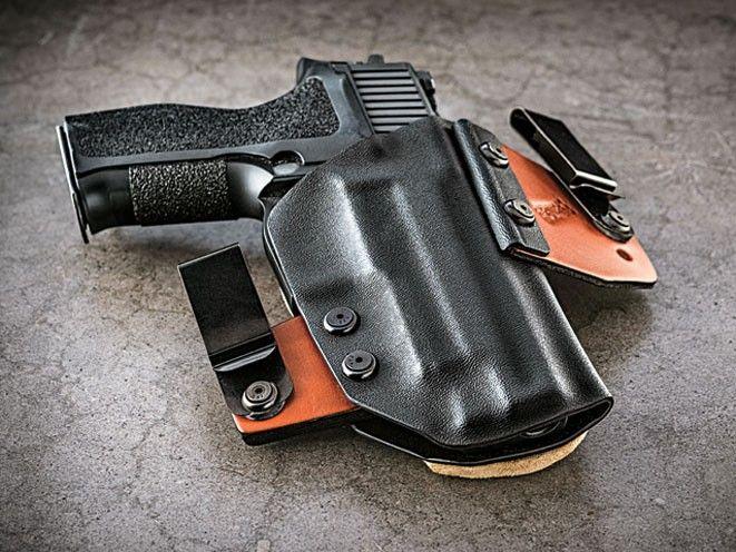 Pin by Athlon Outdoors on Combat Handguns magazine