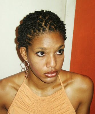 Naturalhair Natural Hair Styles For Black Women Short Natural Hair Styles Natural Hair Styles