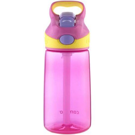 Home Pink Water Bottle Water Bottle Bottle