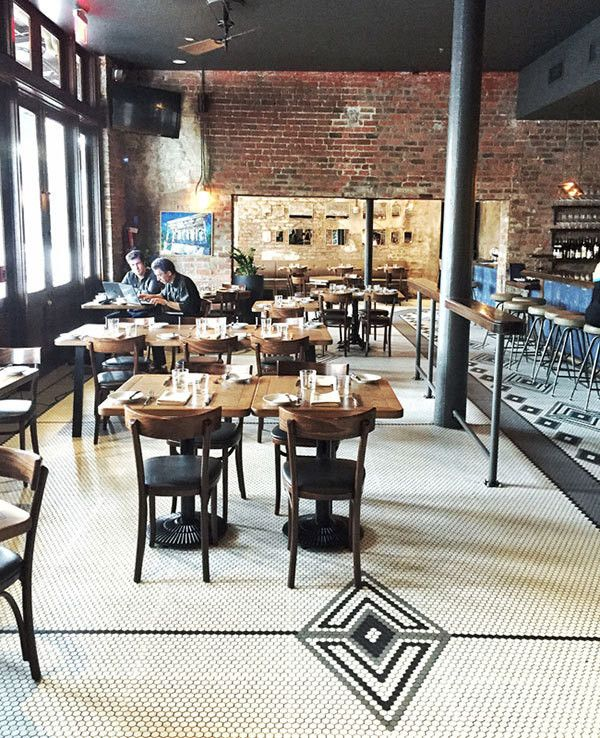 Steal The Look Compere Lapin In New Orleans Coffee Shop Interior Design Coffee Shops Interior Restaurant Design