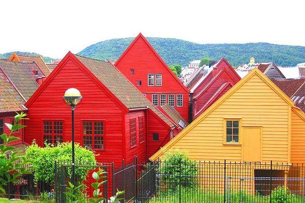 ベルゲン(Bergen)