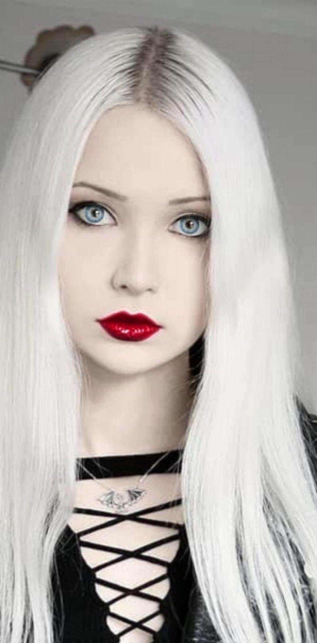 Goth Gothic Goth Girl Alternative Emo Scene Punk Emo Girl