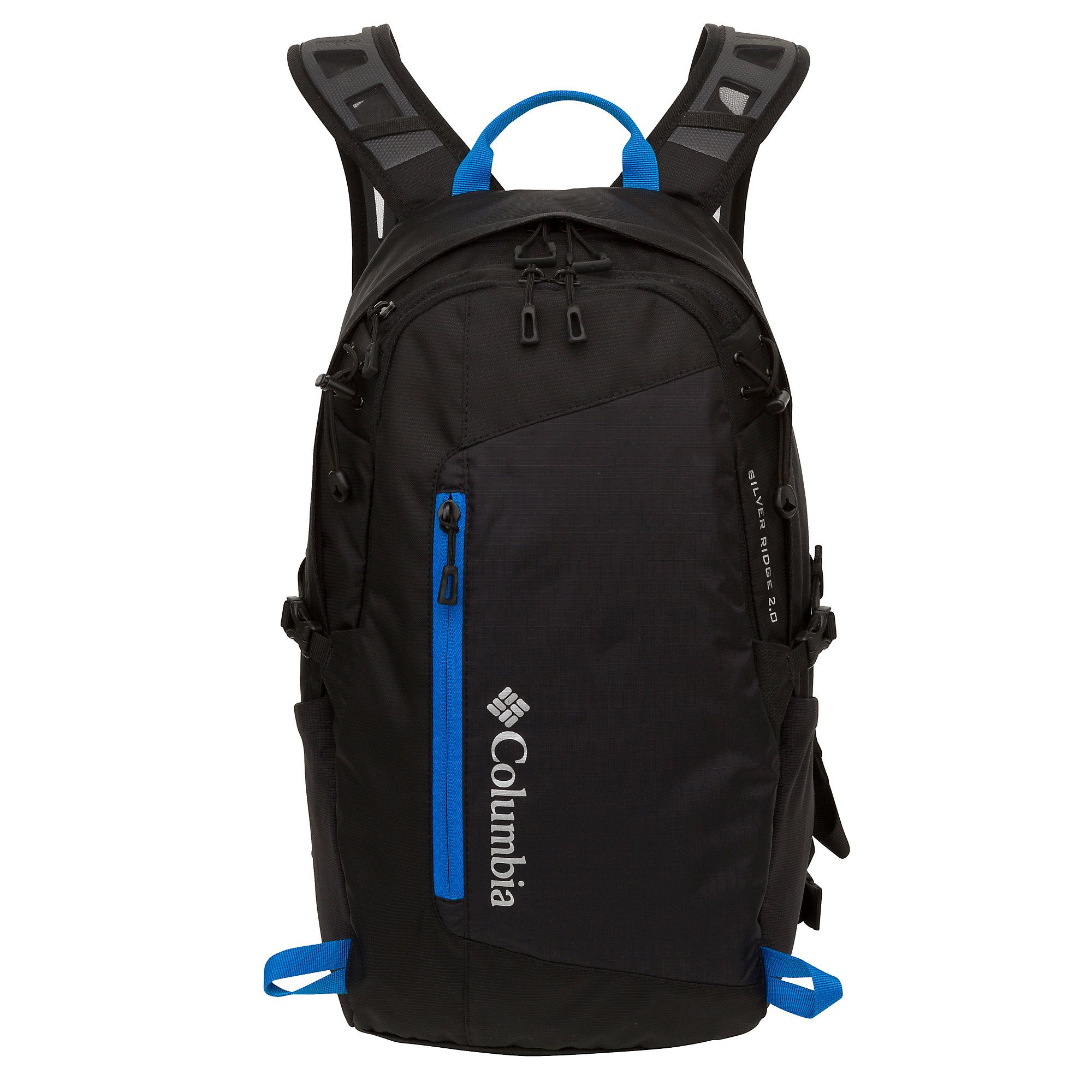 395d8a46c4c Columbia SILVER RIDGE PACK 010 O/S- | Handy Items For Your Pack ...