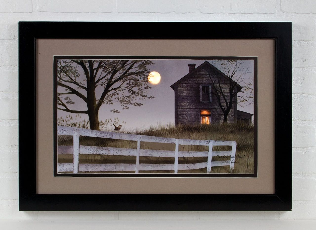 Lighted picture with frame billy jacobs framed country print lighted picture with frame billy jacobs framed country print radiance lighted canvas item 72274 jeuxipadfo Choice Image