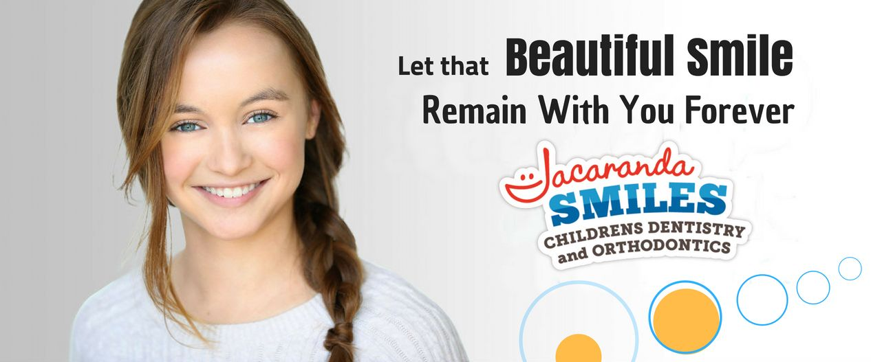 Creating Beautiful Smile With Kits Kids dentist