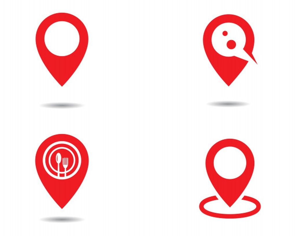 Location Point Logo Paid Sponsored Affiliate Logo Point Location Balloon Logo Map Logo Logo Design Template