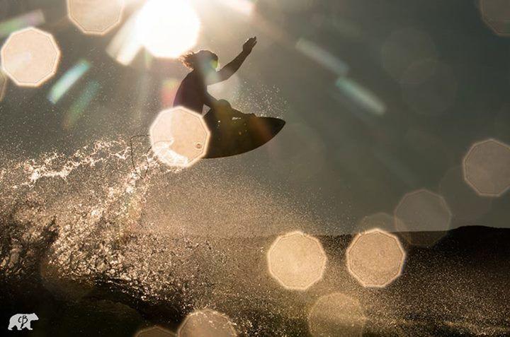 Amazing Shot by Chris Burkard