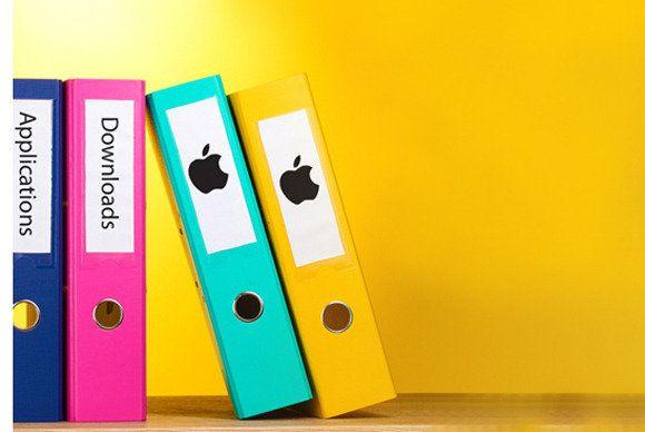 How Mac experts organize their files | Organization