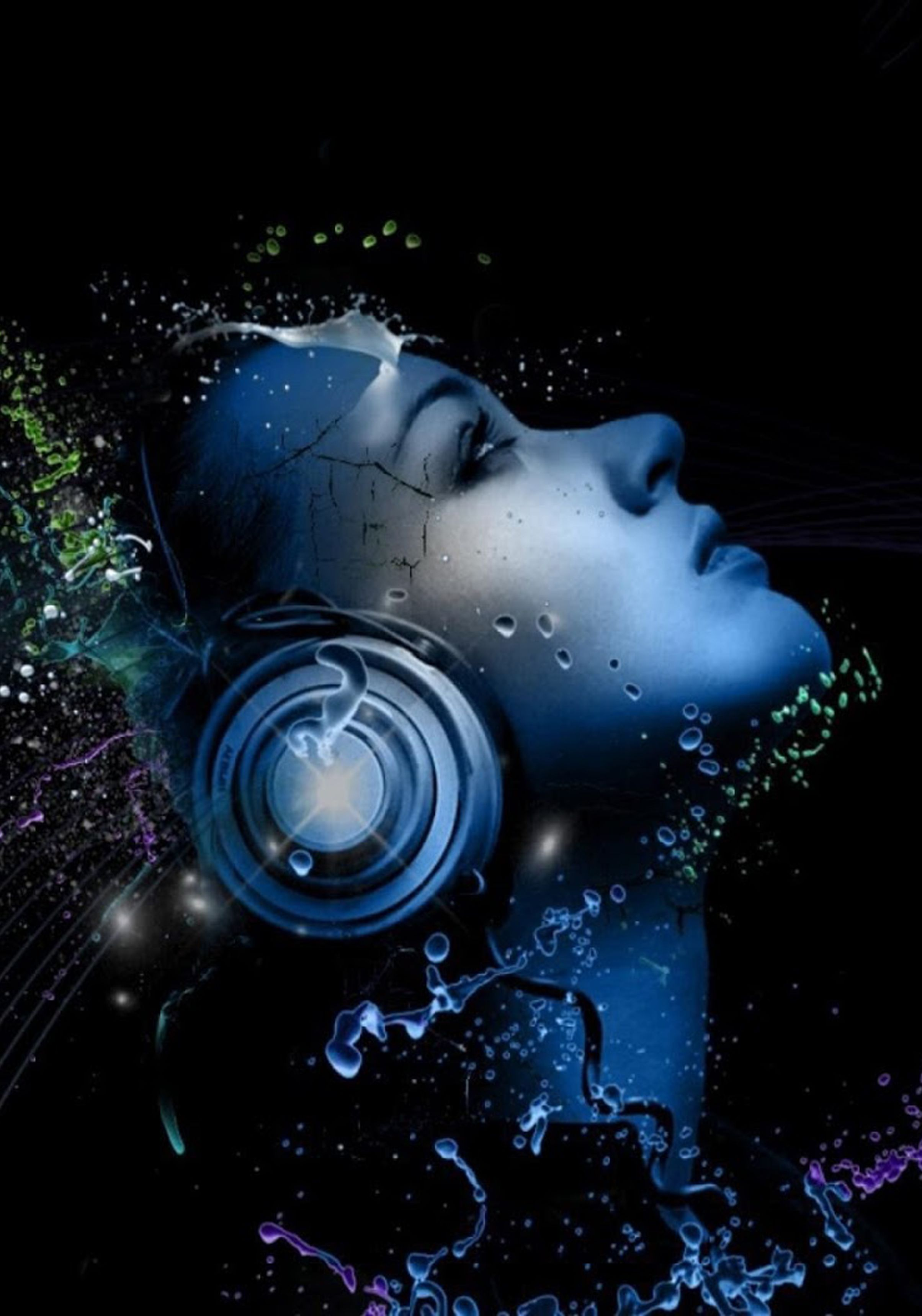 Mus7a4v Electronic Music Trance Relaxing Music