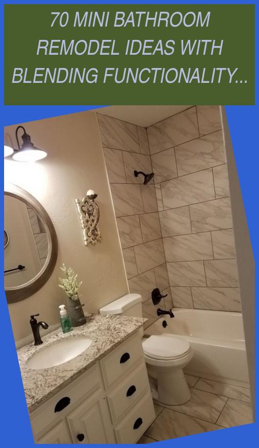 Diy Bathroom Remodel Under 300 Stunning Modern Updates Diy Bathroom Remodel Bathrooms Remodel Boho Bathroom