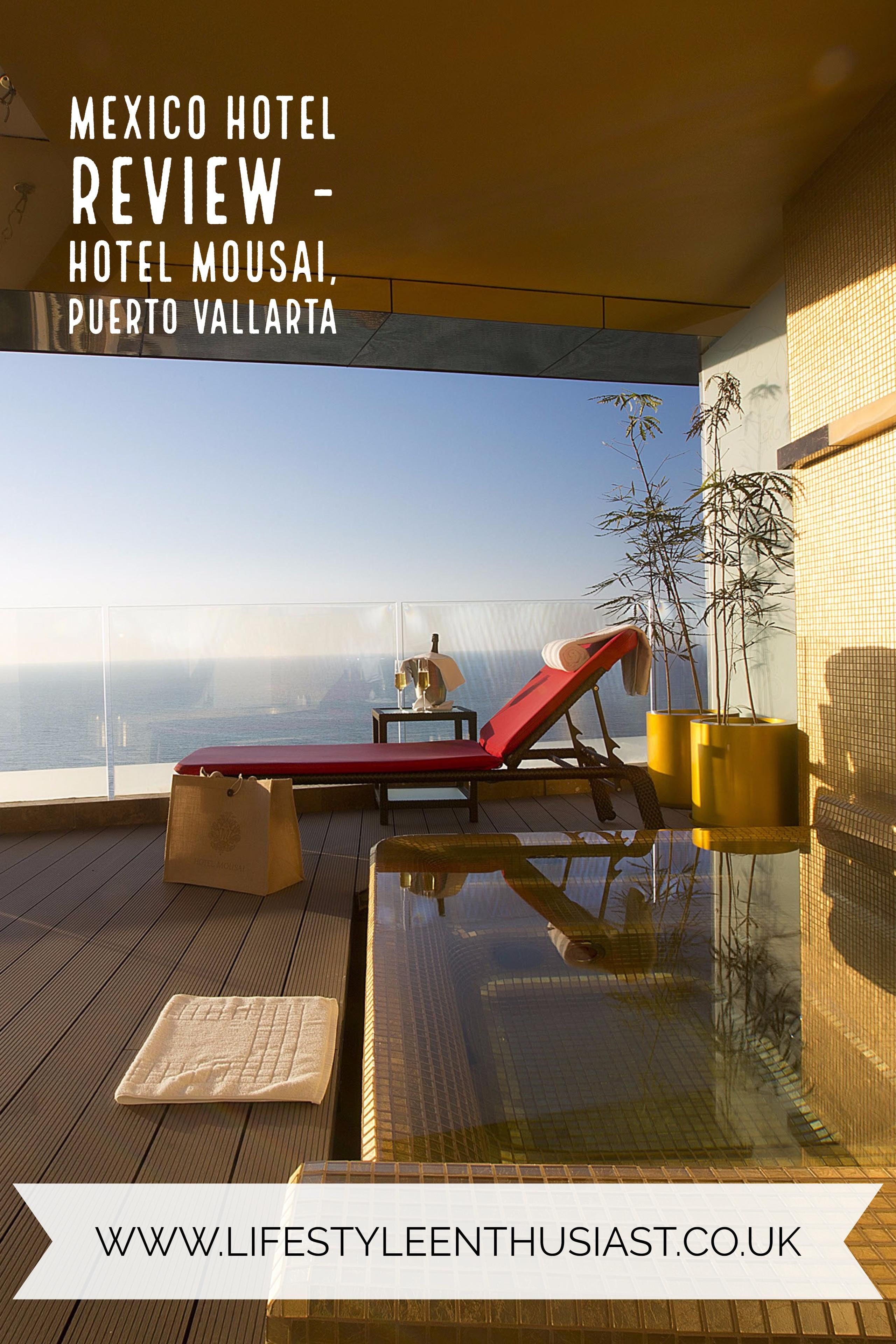 Hotel Mousai Mexico The Best Hotel Room I Ve Ever Slept In