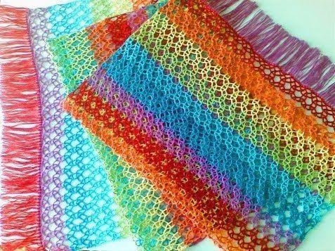 xaile arco-iris
