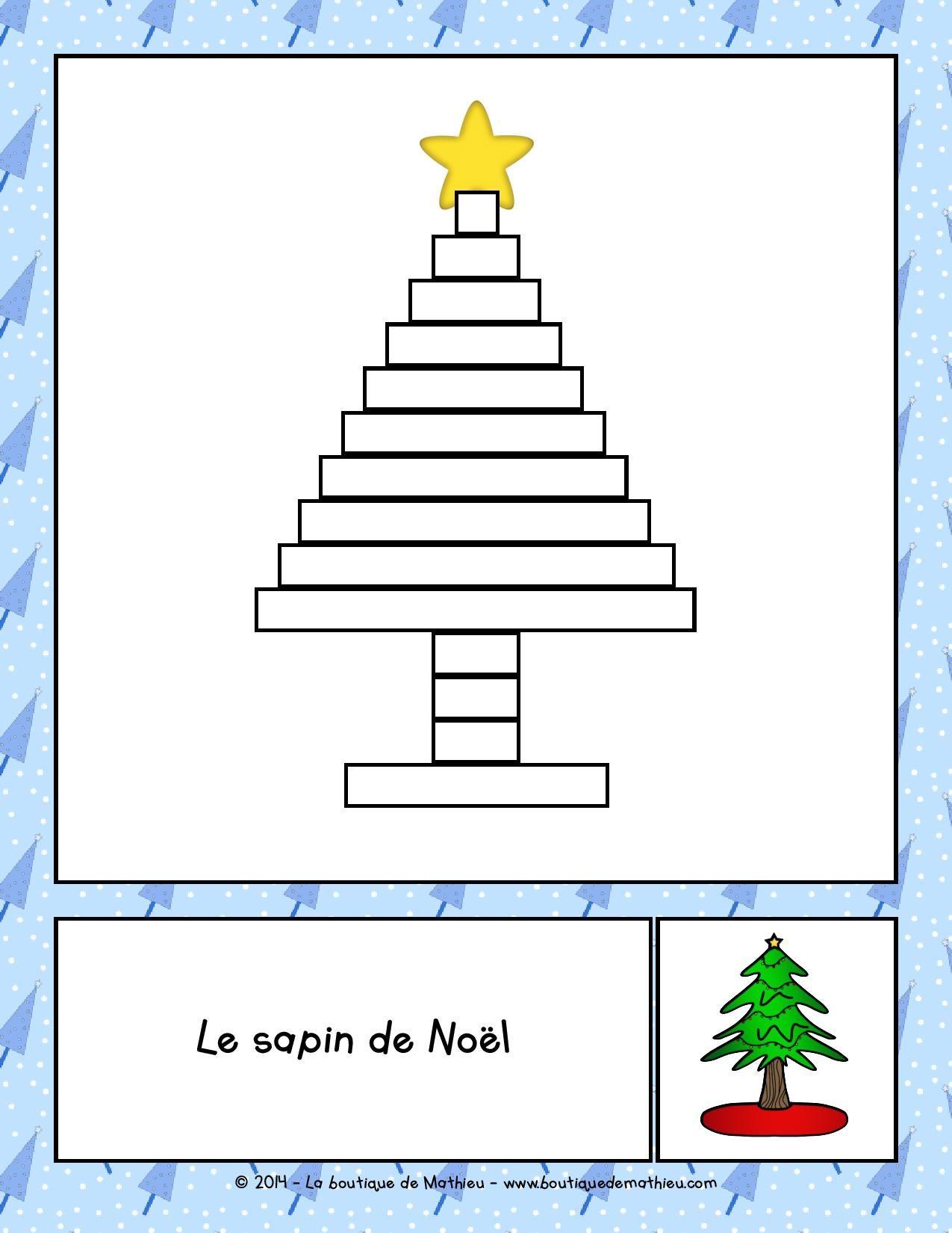 Beau Image Bas De Noel A Imprimer