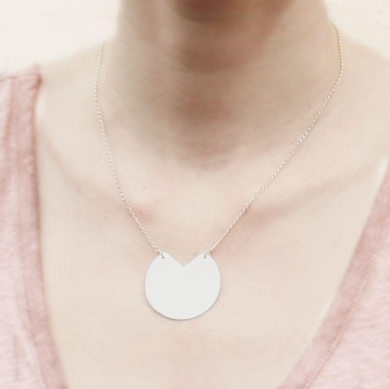 M Sahlberg jewelry