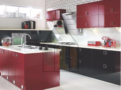Beautiful Italian Kitchen Design In Pakistan Italian Kitchen Design Kitchen Design Kitchen Design Styles