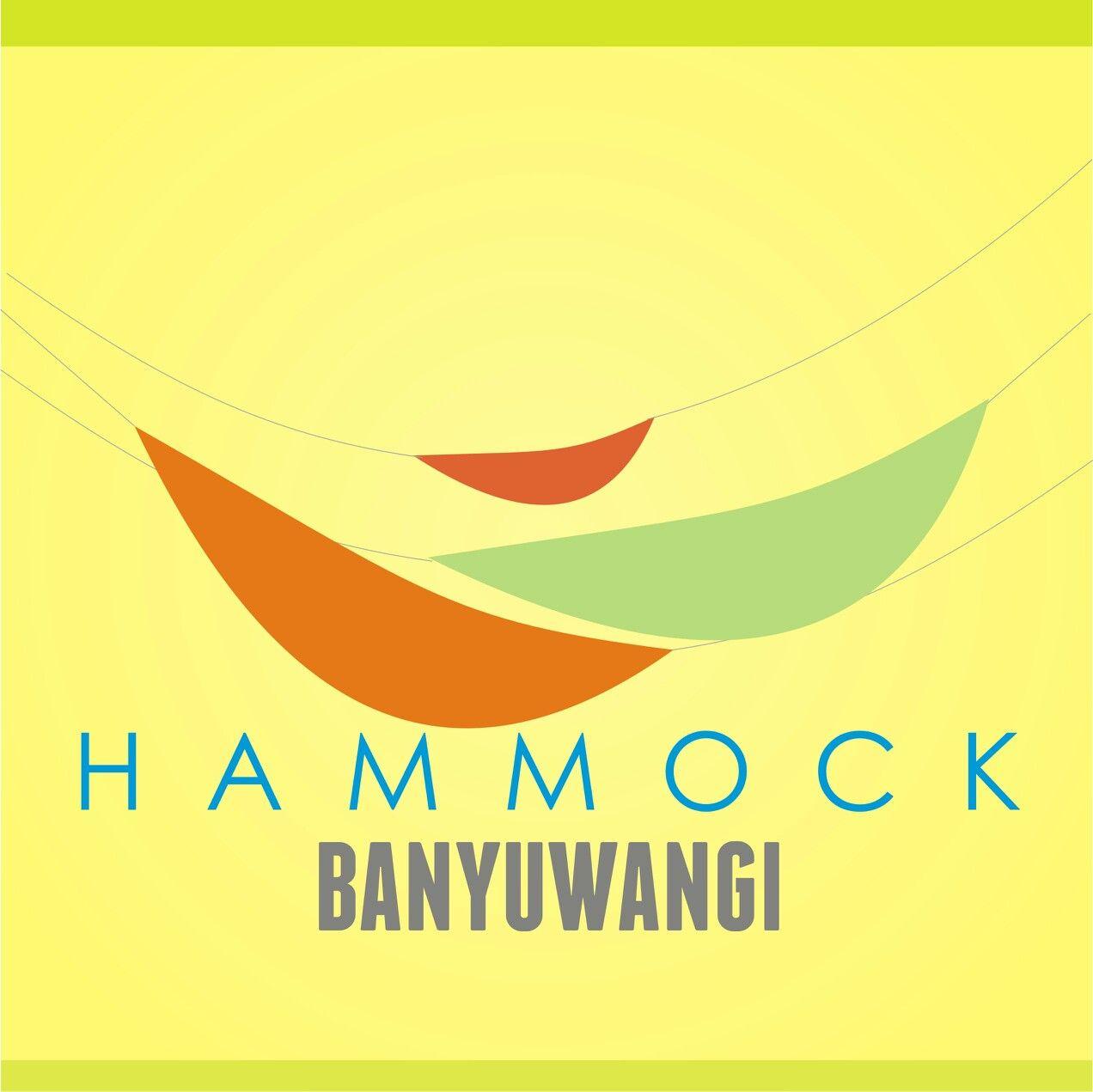 logo design Client: hammock bwi Banyuwangi, east java, indonesia