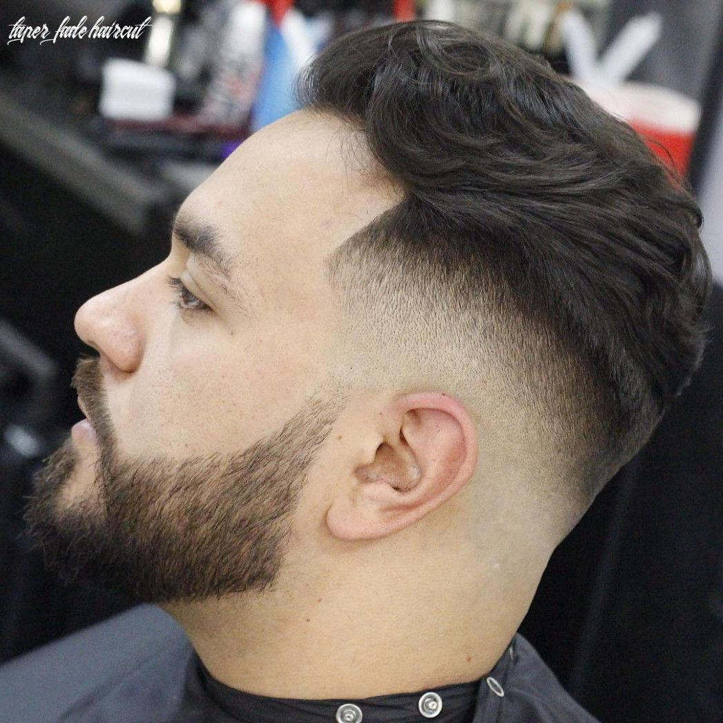 Bald Taper Fade Haircut Taper Fade Haircut Bald Taper Fade Faded Hair