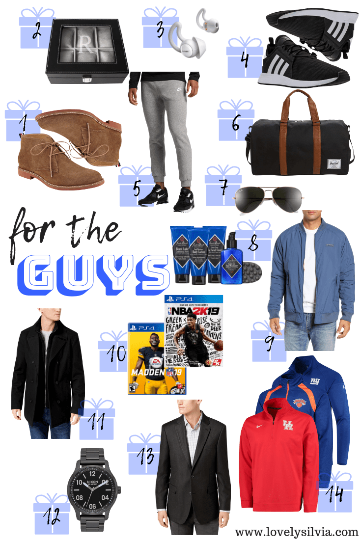 Gift Guide Christmas Ideas Christmas Christmas Gifts For Men Christmas Gifts Gift Mens Summer Fashion Beach Mens Fashion Casual Winter Mens Winter Fashion