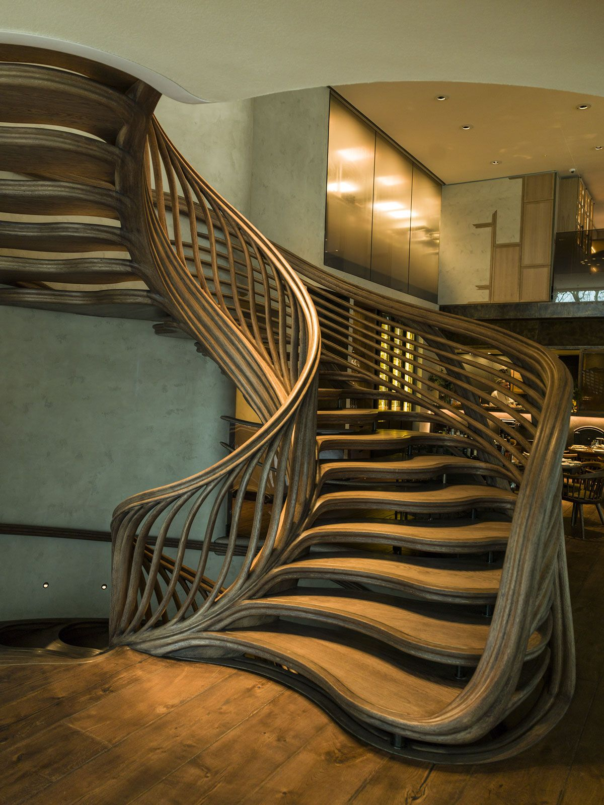 Best Check Out Other 34 Amazing Wooden Stairs Wooden Stairs 640 x 480