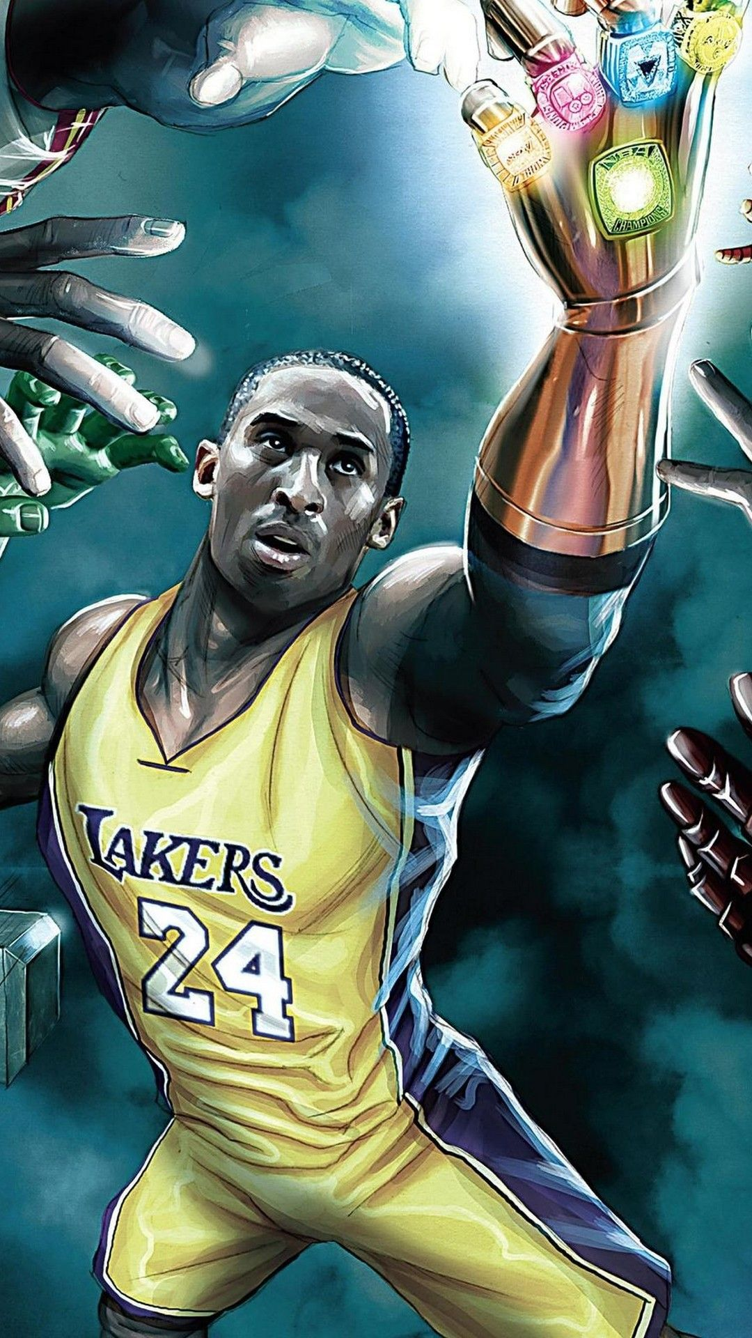 Wallpaper Nba Mobile 2021 Basketball Wallpaper Basketball Wallpaper Nba Wallpapers Kobe Bryant Wallpaper