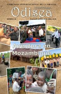 Aventura en Mozambique  La sorprendente Buena Noticia
