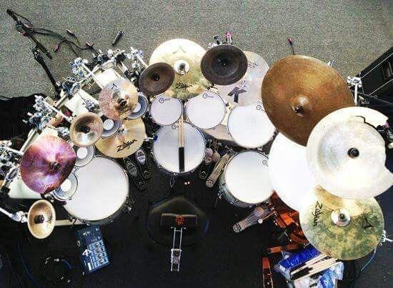 Drums Drum Kits Drummer