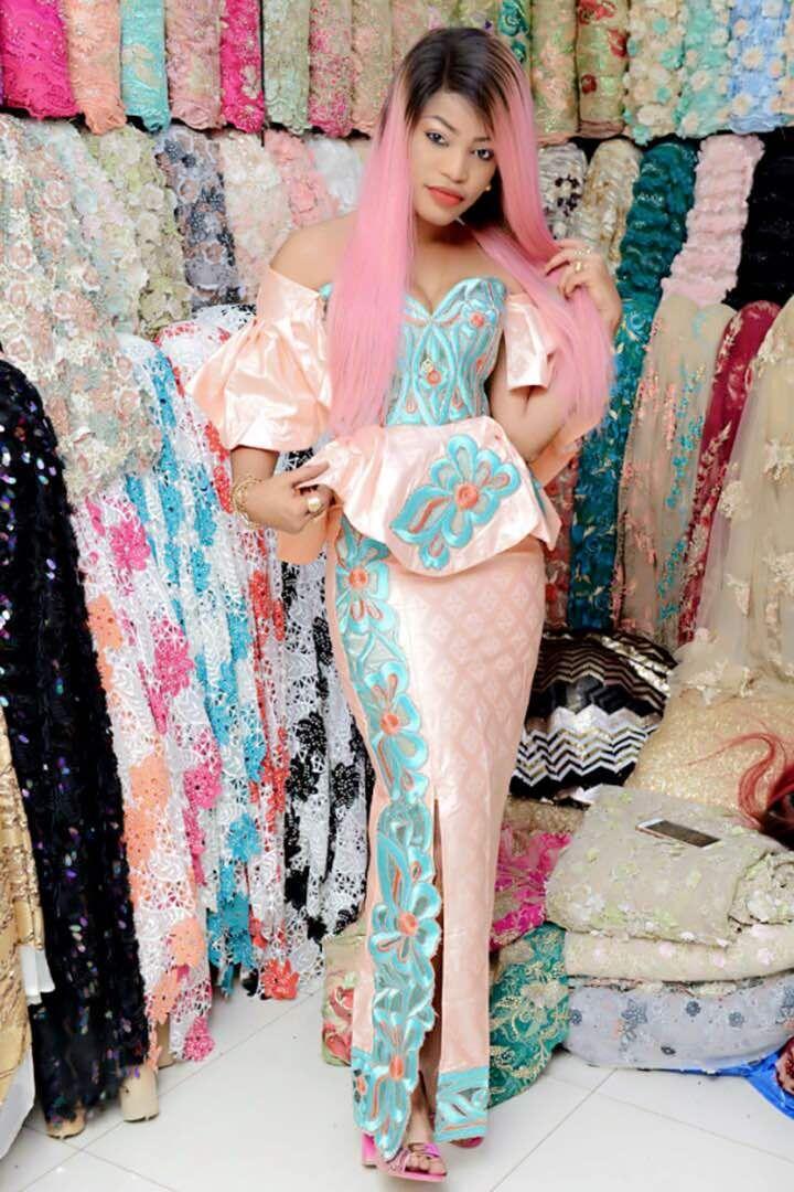Derniere tendance mode korite 2018