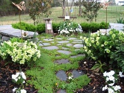 Creating a memory garden of your own.... Roses for mom, Rain lillies on backyard planning ideas, backyard theater ideas, backyard swimming pool ideas, backyard labyrinth ideas, backyard tree house ideas,