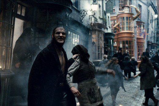 Dave Legeno Dies Harry Potter Actor Was 50 Harry Potter Actors Harry Harry Potter
