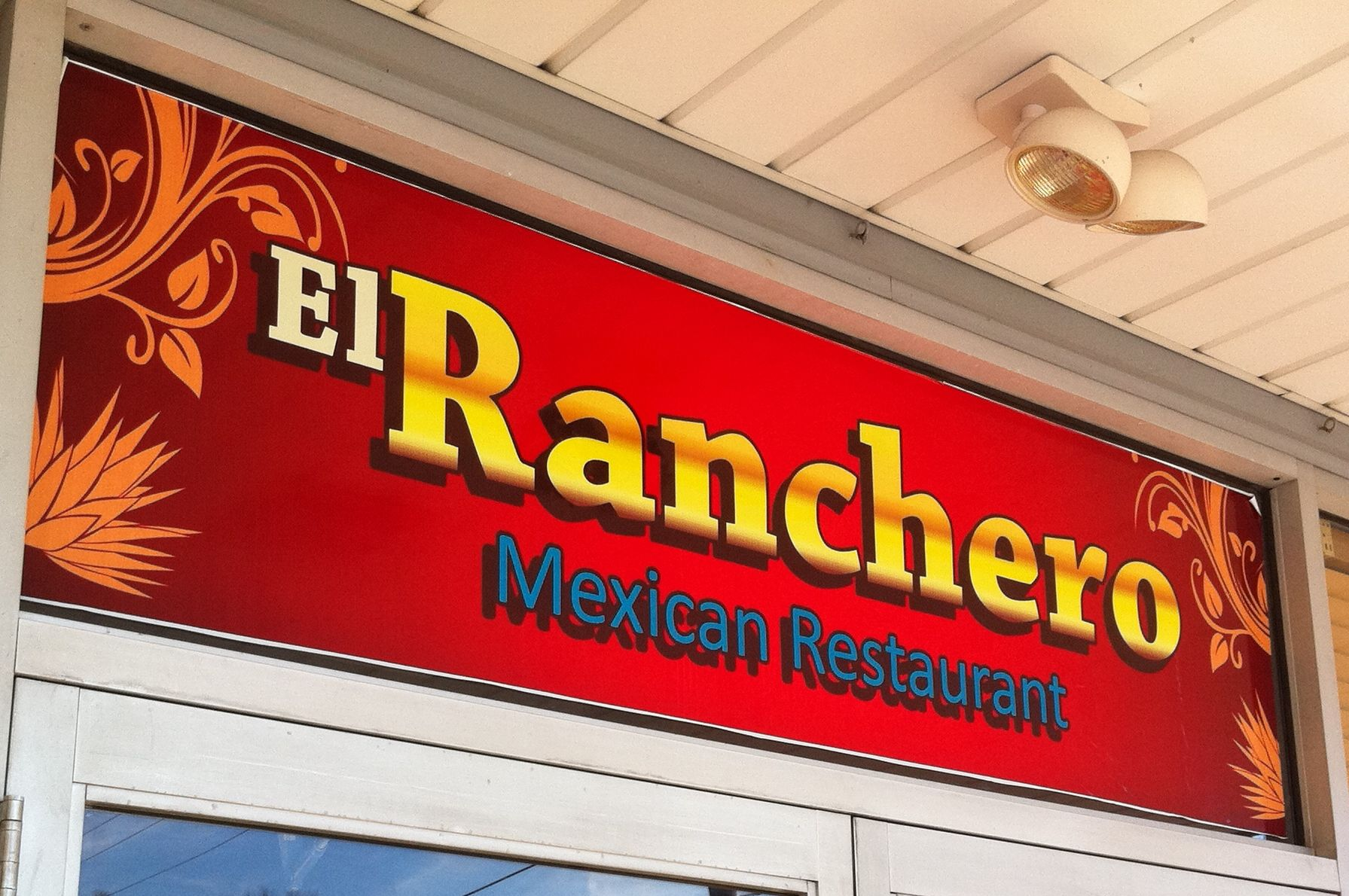 El Ranchero Mexican Restaurant Kennett Squaremexican Restaurants
