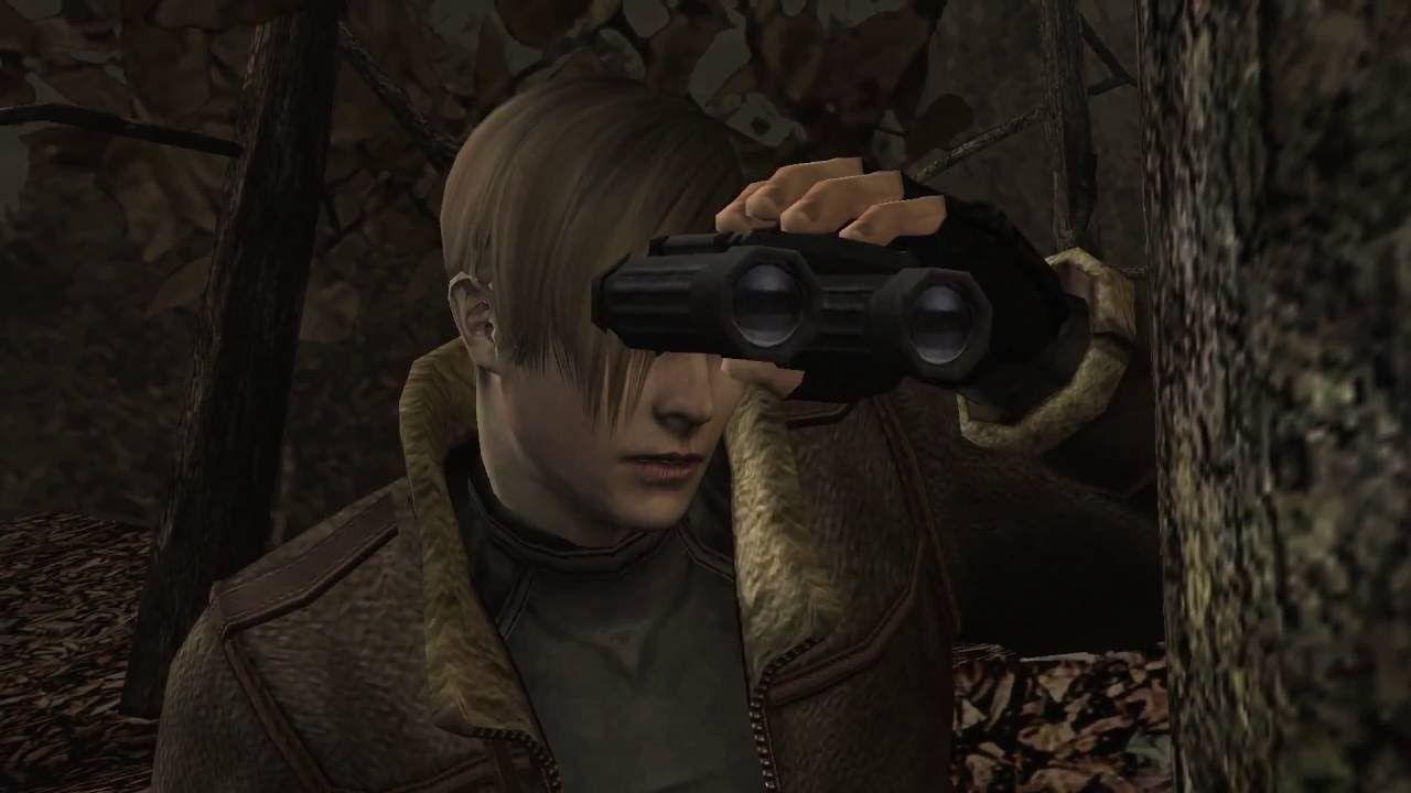 Resident Evil 4 Hd Ps4 Xbox One Gameplay 1 Village Survivor