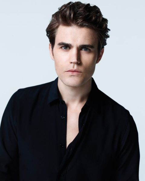 paul wesley tattoo