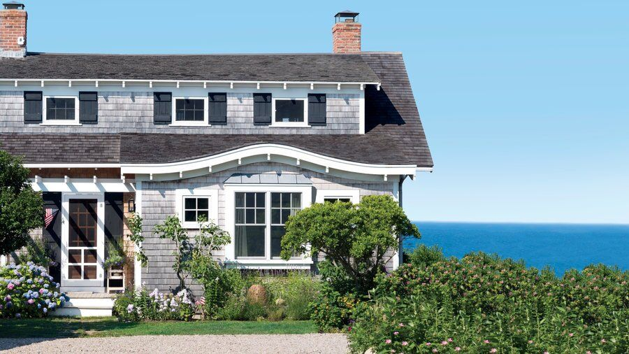 20 Beautiful Beach Cottages In 2020 Beach Cottage Exterior Beach Cottage Decor Beach Cottage Style